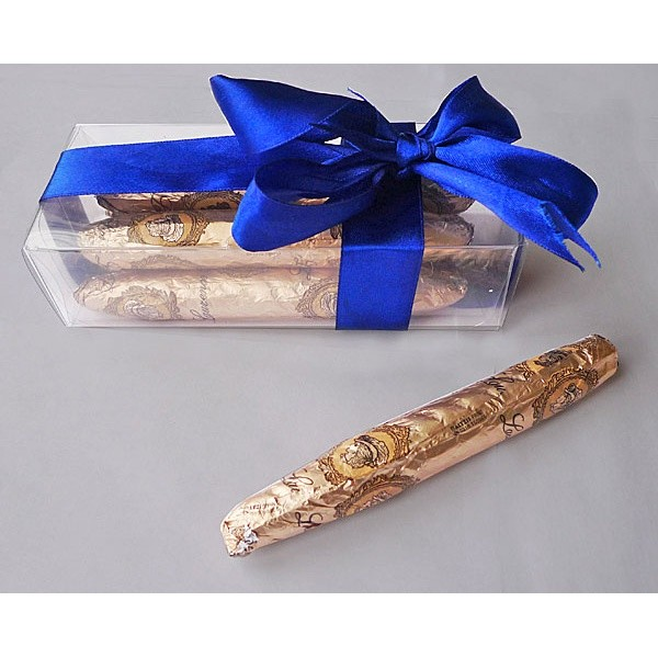 Набор греческих конфет «Шоколадные сигары»