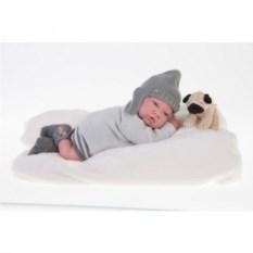Кукла-малыш Reborn Новорожденный Игнасио