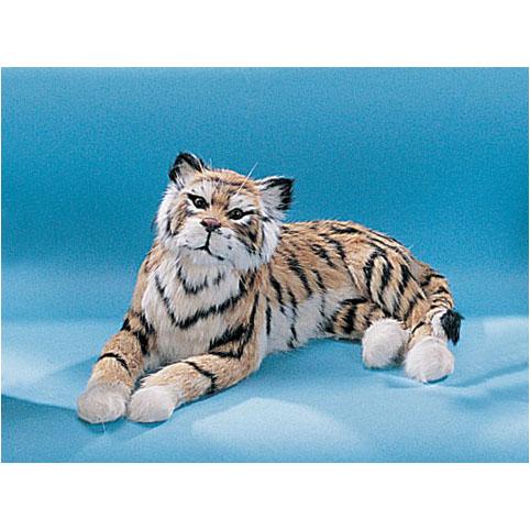 Модель «Тигр»
