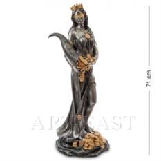 Статуэтка Фортуна - богиня удачи