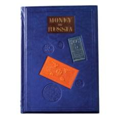Книга Money of Russia