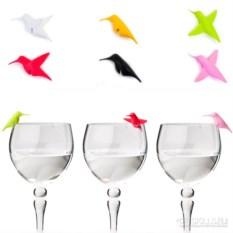 Маркеры для бокалов Humming bird