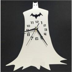 Детские настенные часы Бэтмен