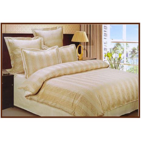 Комплект постельного белья, серия Deluxe