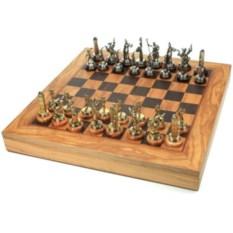 Настольная игра Шахматы, Древнегреческая мифология