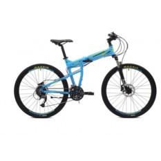 Складной велосипед Cronus Soldier 2.0 (2015)