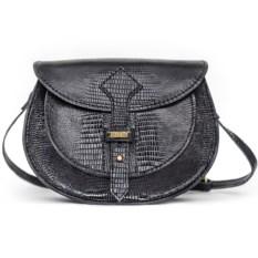 Женская сумочка из натуральной телячьей кожи