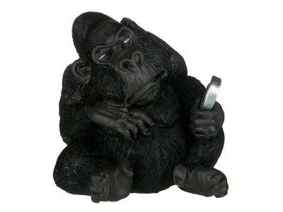 Фигурка обезьяна