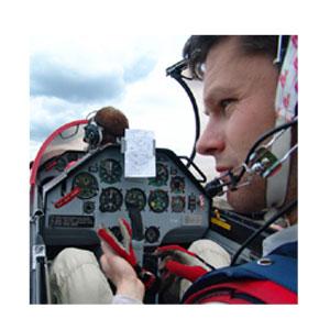 Школа высшего пилотажа