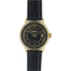 Наручные мужские механические часы Слава 2029928/300-2414