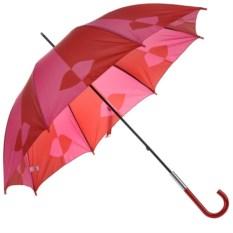Женский зонт-трость Fulton Lulu Guinness Eliza-2