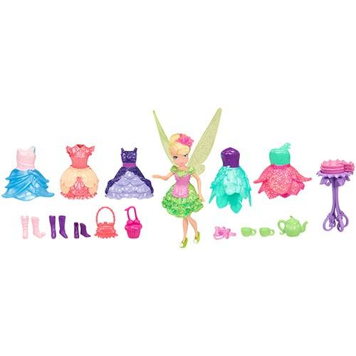 Кукла с аксессуарами Disney Fairies (Дисней Фея) Чаепитие