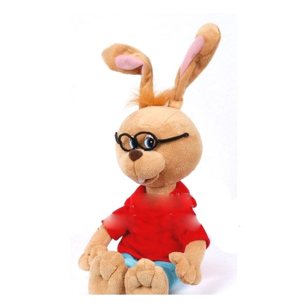 Мягкая игрушка «Кролик»