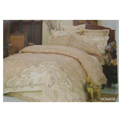 Двуспальное постельное белье DONATA
