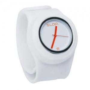 Слэп-часы Белые