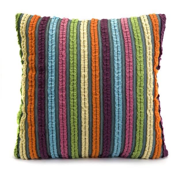 Декоративная подушка Rainbow