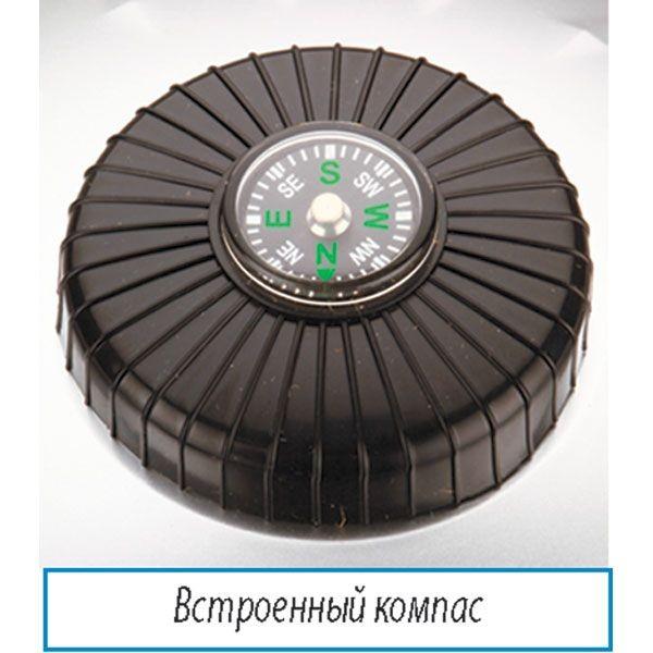 Динамо-фонарь с ручкой
