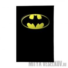 Обложка для паспорта Бэтмен