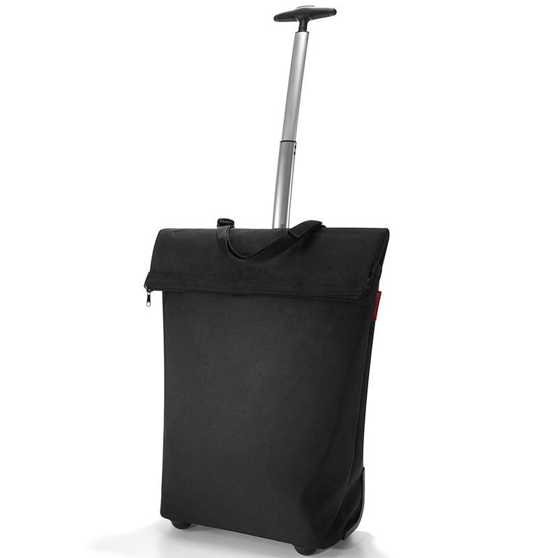 Сумка-тележка Trolley M black
