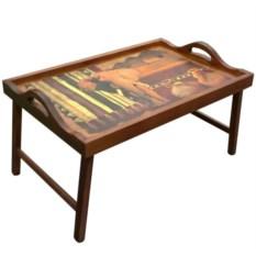 Столик для завтрака в постели Индийский слон