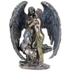 Декоративная фигурка Ангельская пара