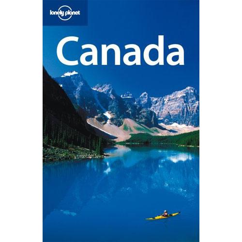 Книга «Канада»