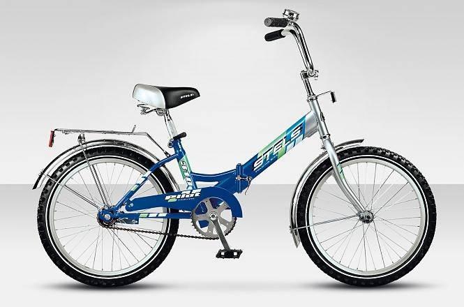 Детский велосипед 20 Pilot 310