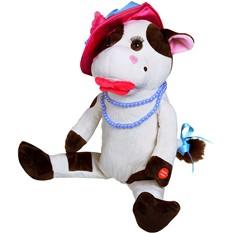 Поющая игрушка «Корова Бесса Мемуча»