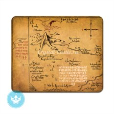 Коврик для мыши Карта Торина
