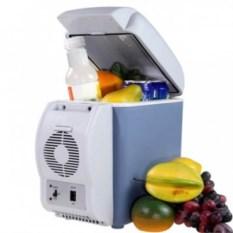 Автомобильный холодильник Cooling warming