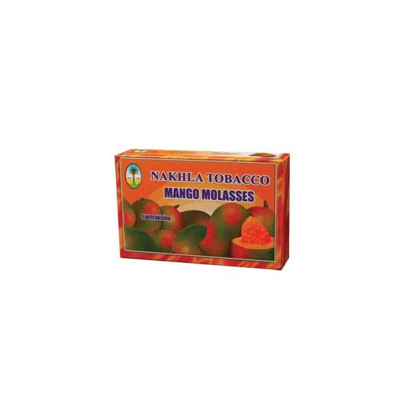 Кальянный табак Nakhla Манго