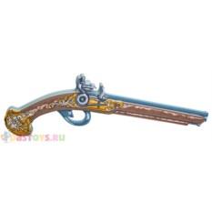 Игрушечный пистолет для мушкетера