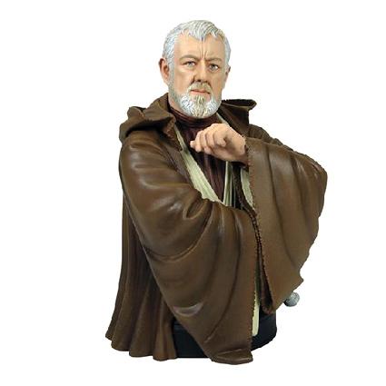 Бюст «Оби-Ван»