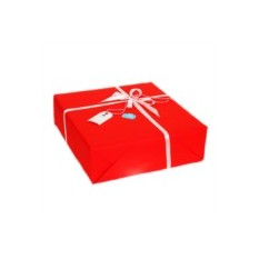 Подарочная упаковка «Красная»