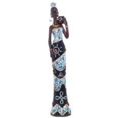 Декоративная фигурка Африканка