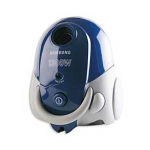 Пылесос Samsung VC-5853 Blue