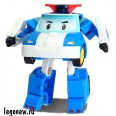Робот - трансформер Поли (Robocar)