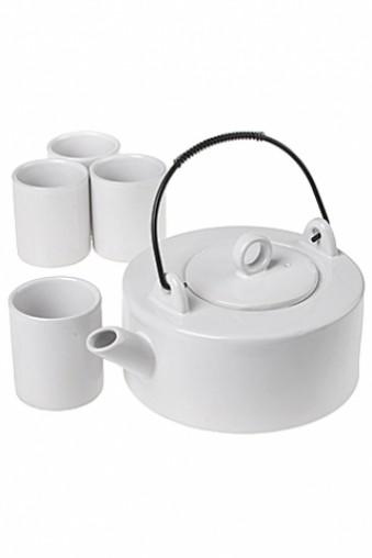 Набор чайный Шар на 4 персоны
