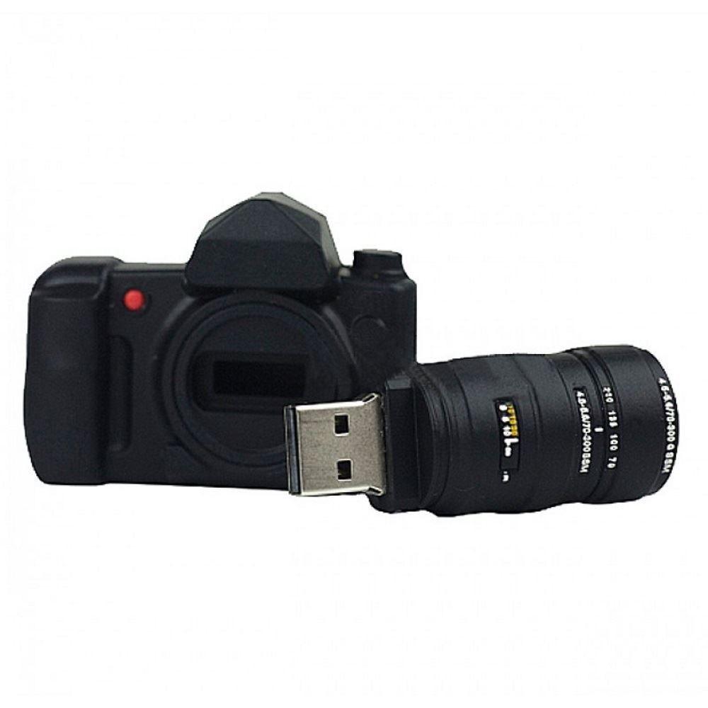 Флешка Фотоаппарат