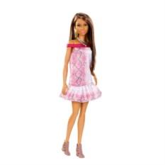 Кукла Mattel Barbie Игра с модой