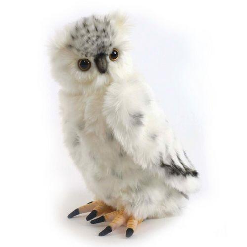 Мягкая игрушка Hansa Полярная сова