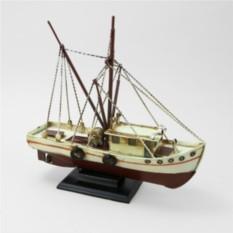 Модель Рыболовный катер