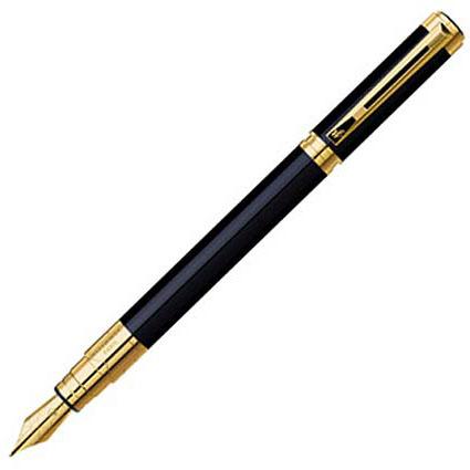 Перьевая ручка Perspective