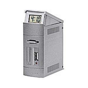 USB-разветвитель с часами