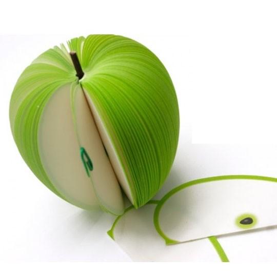 Блокнот «Яблоко зелёное»