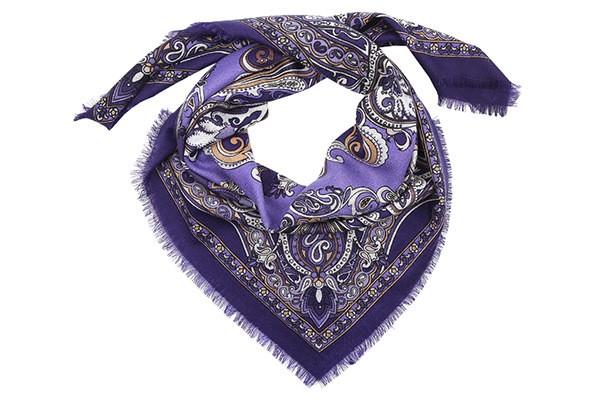 Женский платок Leo Ventoni
