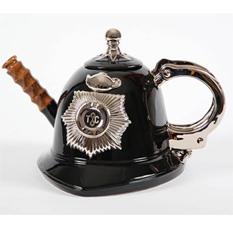 Заварочный чайник «Шлем полисмена (Страж порядка)»