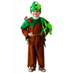 Карнавальный костюм Леший, от 6 лет