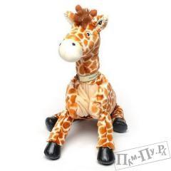 Игрушка-одеяло Жираф Джафару
