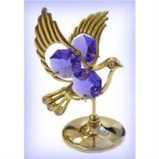 Декоративная фигурка Голубь